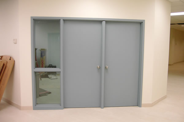 doorworks commercial and industrial fire doors and frames barrie