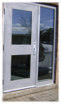 Doorworks Commercial And Industrial Fire Doors And Frames